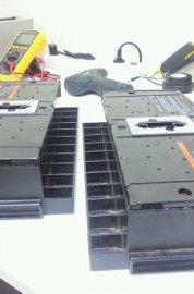 Восстановление аккумулятора Segway