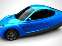 Компания Segway в 2013 году начнет продавать трехколесные электромобили