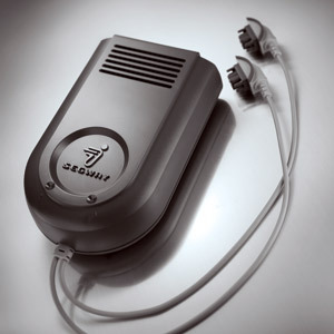 Портативное зарядное устройство для аккумуляторов